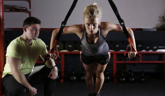 Czy spacer to trening?