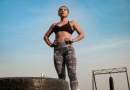 Stretching statyczny – czyli rozciąganie po treningu