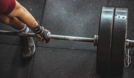 Jak uspokoić organizm po intensywnym treningu?