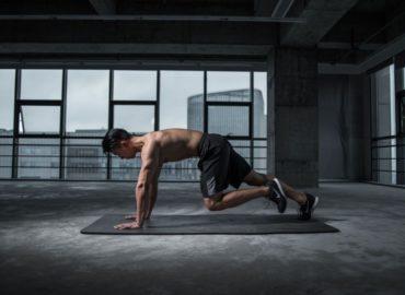 Jak rozpocząć trening?