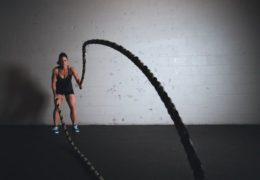 Crossfit – trening dla zaawansowanych atletów