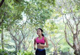 Jak zadbać o oczy w czasie letniego treningu?