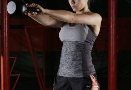 Jak zadbać o bezpieczeństwo w czasie treningu na domowej siłowni?